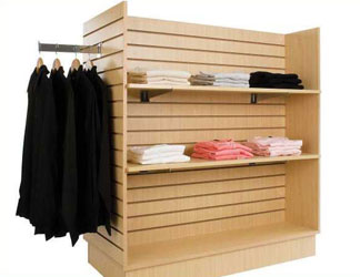 Functionally They Are Easy To Use And Provide Industrial Contemporary Quality As Commercial Clothing Racks Their Modular Nature Makes Them